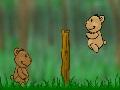 Игра Медвежий волейбол