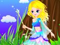 Игра Симпатичная лесная фея