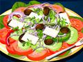 Игра Греческий салат