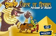 Игра Побег из пирамиды Анубиса
