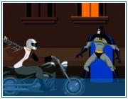 Игра Приключения Бэтмена