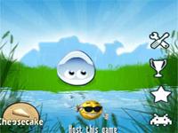Игра Стань водой
