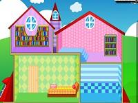 Гра дизайн будинків і кімнат