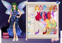 Игра Мода красивой феи