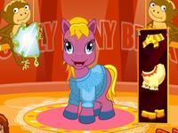 Игра Любимая лошадка Белла