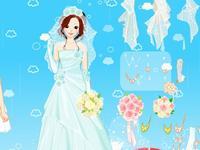 Игра Одень невесту Элоизу
