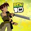 Игра Бен 10 Дух Ниндзи