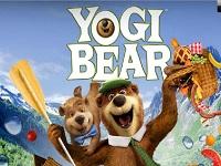 Игра Медведь Йоги