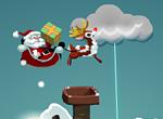 Игра Счастливый Санта