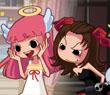 Игра Ангел и Чертёнок