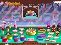 Игра Пироги Тото