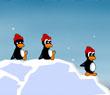 Игра Война пингвинов