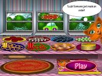 Игра Пицца Сиси