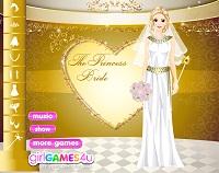 Игра Принцесса - невеста