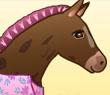 Игра Красивая лошадка